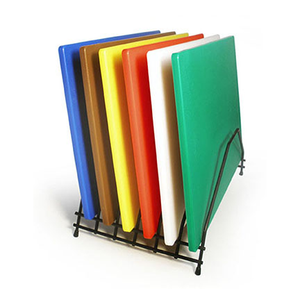 support pour planches d couper 19 x 9 1 4 x 7 1 4 le magasin des commer ants s p lt e. Black Bedroom Furniture Sets. Home Design Ideas