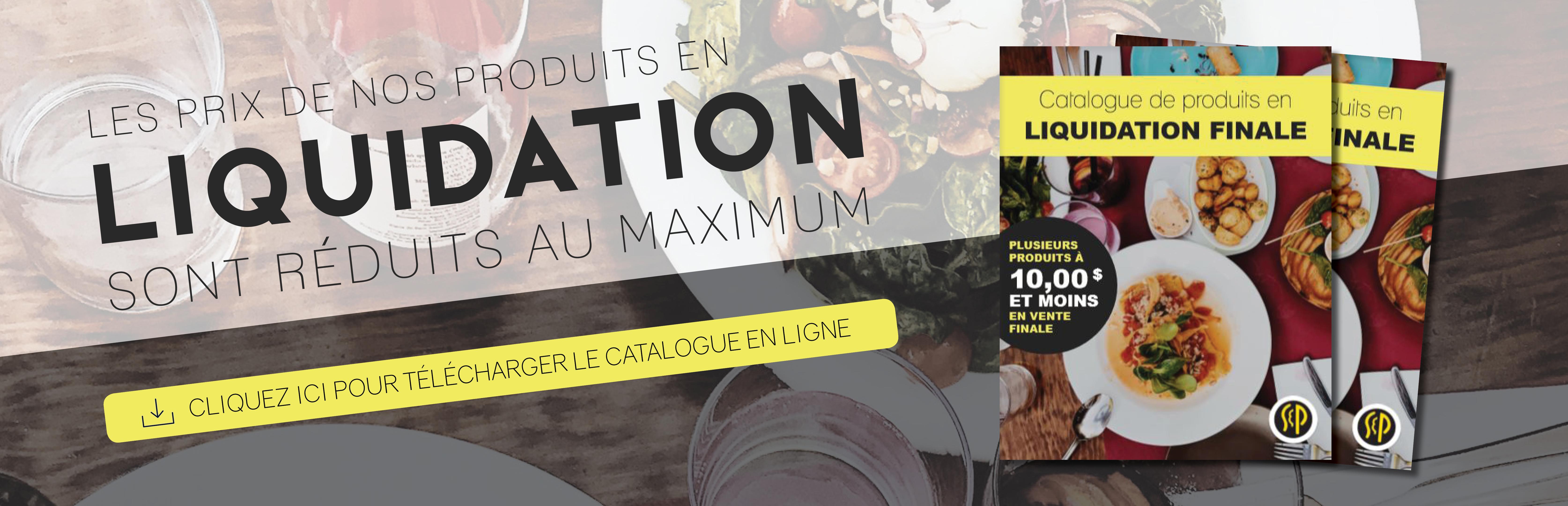 Accueil - Le Magasin des Commerçants S&P Ltée on